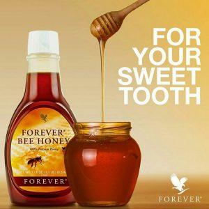 خواص عسل - عسل طبیعی - عسل فوراور - عسل خالص - Forever Bee Honey